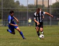 FC Tampa Lutz Rangers U18 State Cup Final